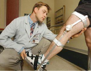sliding prosthesis