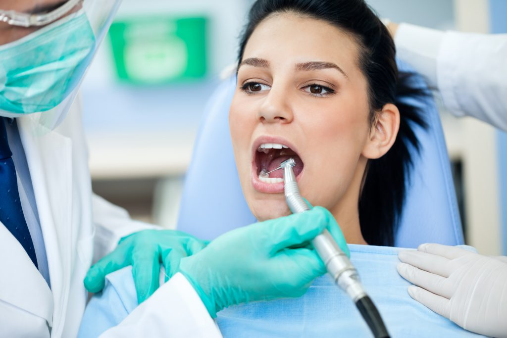 tooth extraction and DentalSurgery in India